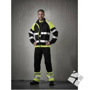 Bilde av Safety bukse med refleks KL.1