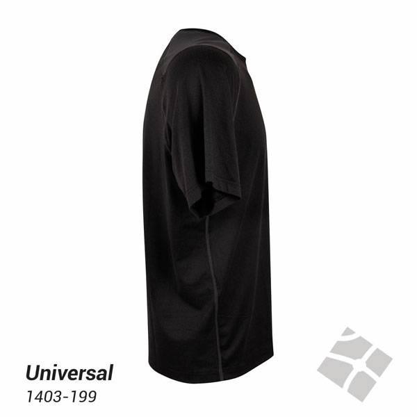Teknisk unisex t-skjorte - 1403