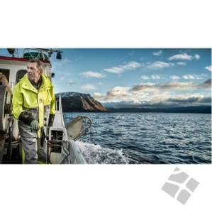 Bilde av Fisherman dress 3117-