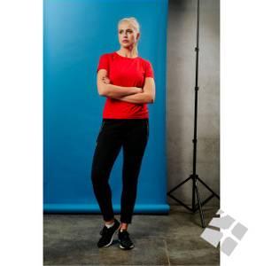 Bilde av Sports t-skjorte til dame