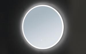 Bilde av 80 Bliss LED-speil Rund