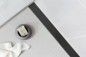 Bilde av PURUS LINE RIST CHESS 800 MATT SVART