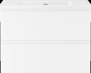 Bilde av Foss Variant B80 med porselenservant - hvit matt