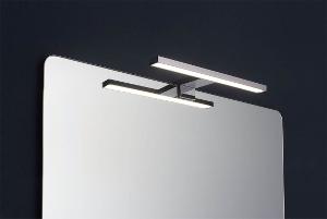 Bilde av LED-LAMPE 30CM STELLA KROM M/INTEGRERT DRIVER LL