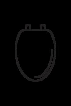 Bilde av Reservedeler til toaletter