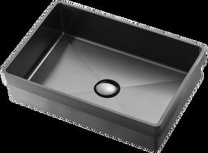 Bilde av Tapwell HT 4328 PVD Black Chrome servant