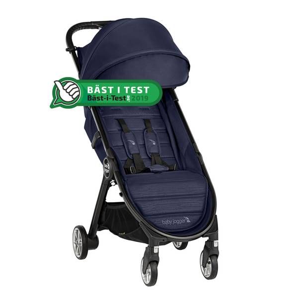 Bilde av Babyjogger | City Tour 2 | Seacrest Dark Blue