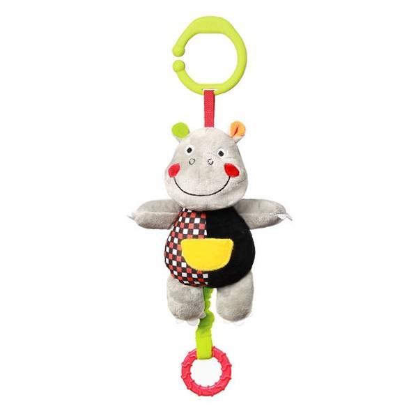 Bilde av Babyono Musikk leke | Hippo Albert