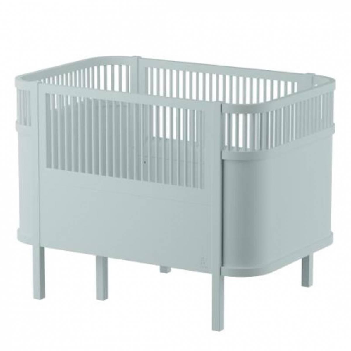 sebra sengen Baby & classic Mist green
