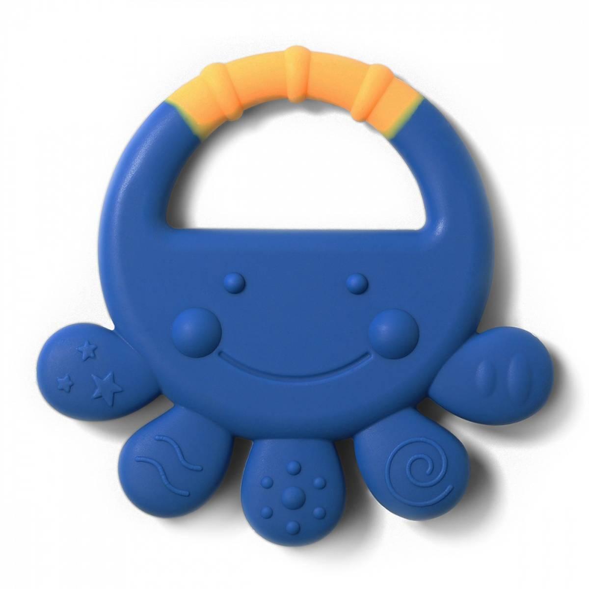 Babyono Biteleke i silikon, Octopus Vicky
