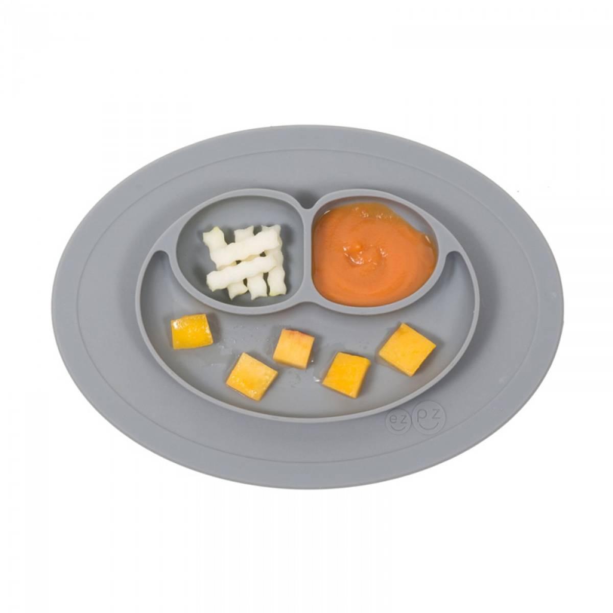 EZPZ | Mini mat | Grå