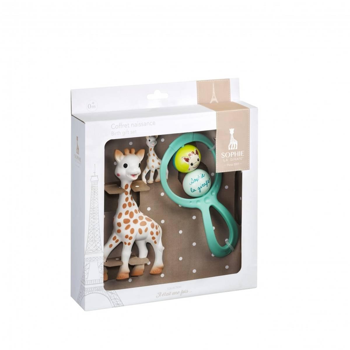 Sophie la girafe   Gavesett