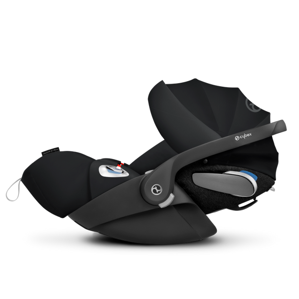 Bilde av Cybex Cloud Z i-Size Deep Black