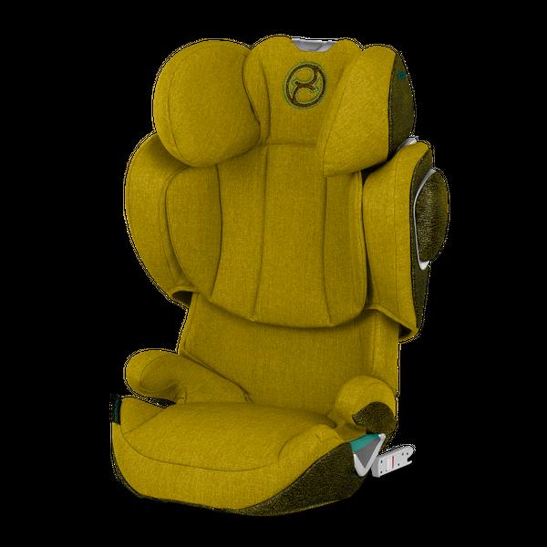 Bilde av Solution Z i-Fix Plus Mustard Yellow