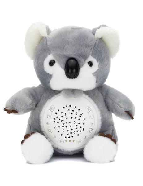 Bilde av Fillikid kosedyr og nattlampe, Koala