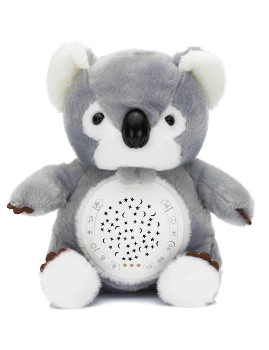 Fillikid kosedyr og nattlampe, Koala