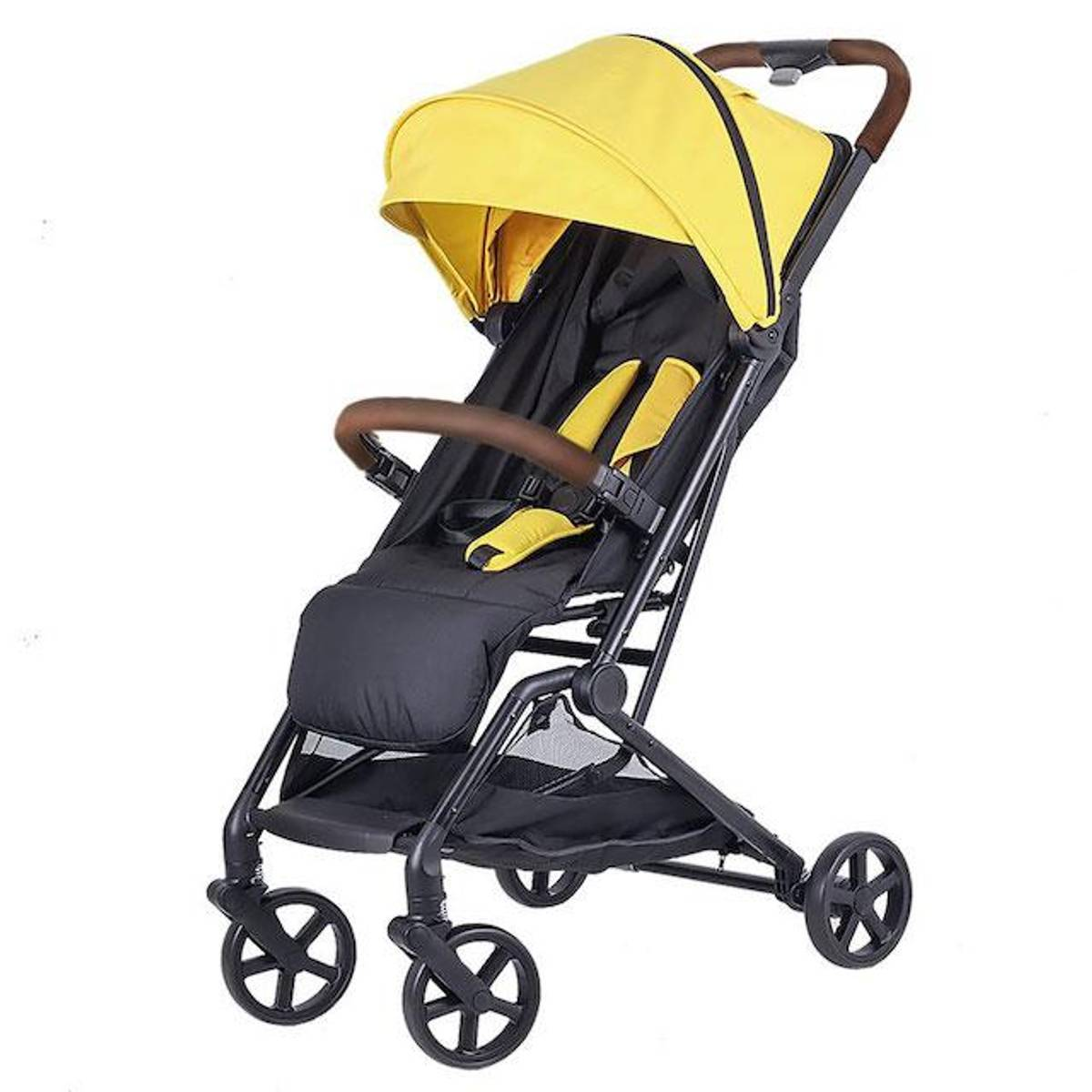 Troller Quick Trille | Black/ Yellow