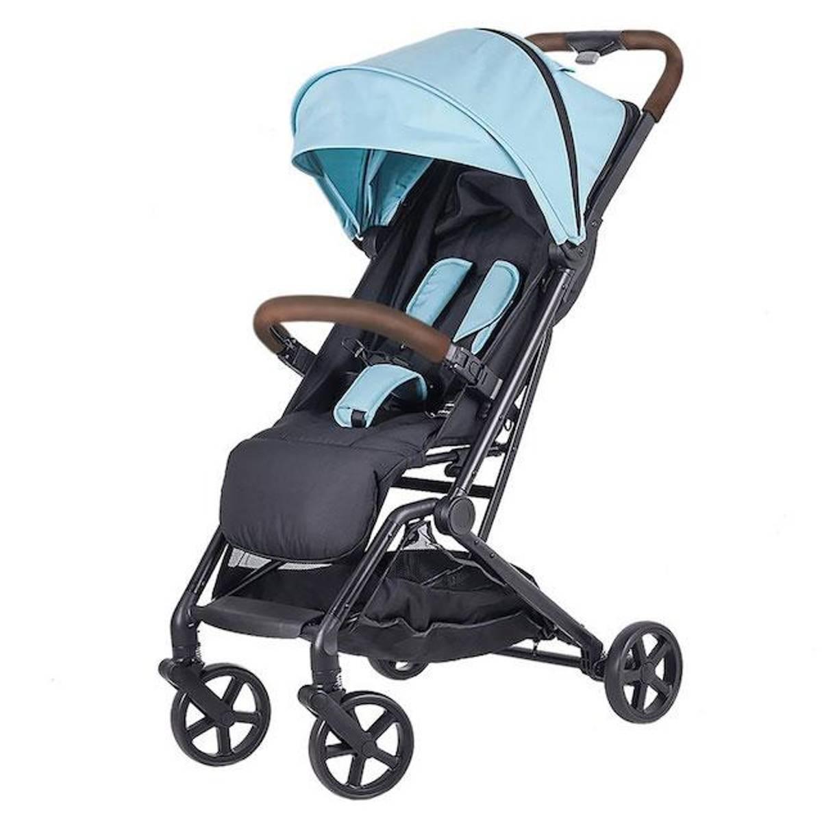 Troller Quick Trille | Black/ Blue