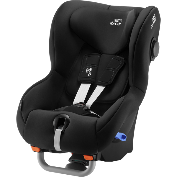 Bilde av Britax MAX-WAY Plus | Cosmos Black