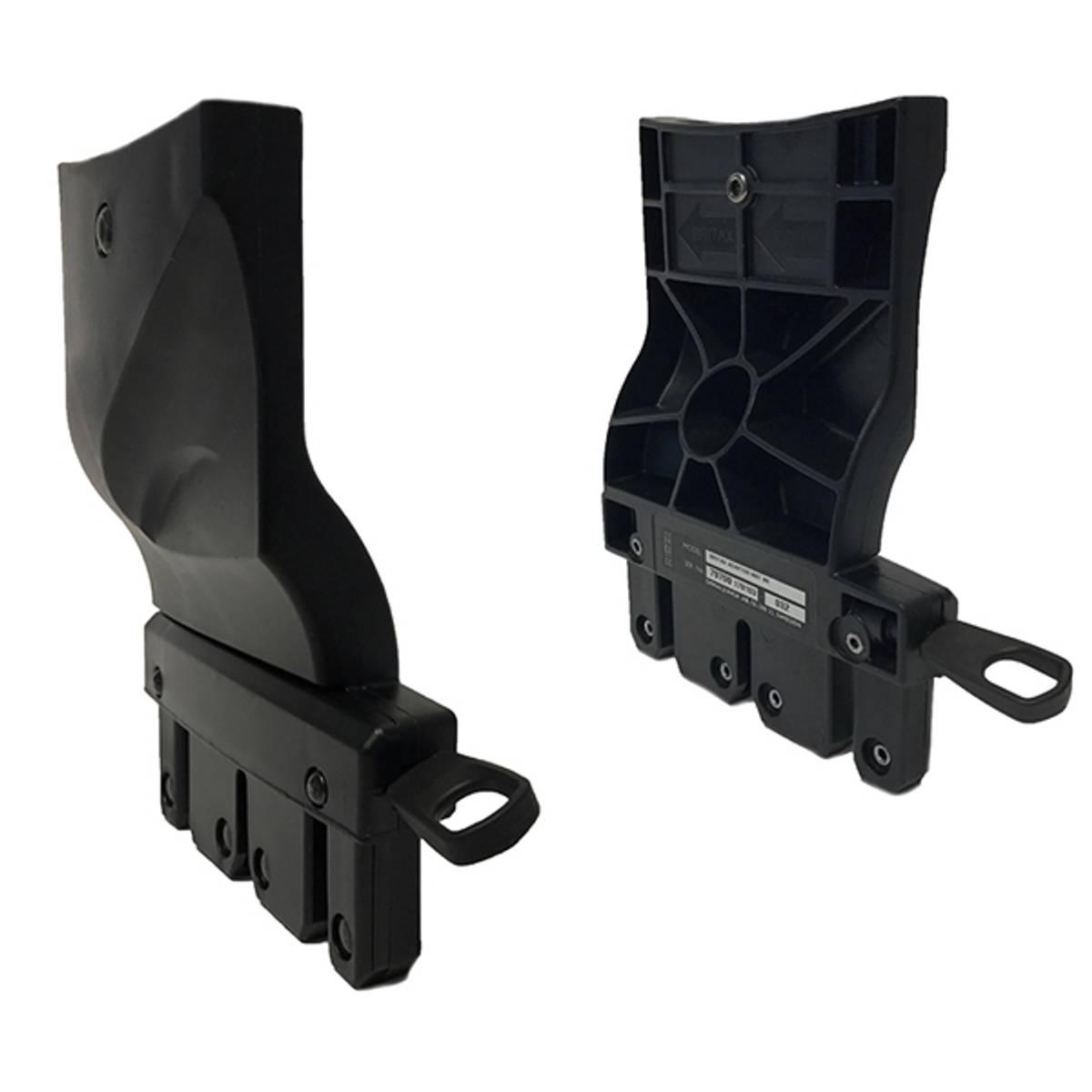 Emmaljunga Adapter NXT 2021 (Britax,BabySafePlus,SHRII,BabySafe i-SIZ