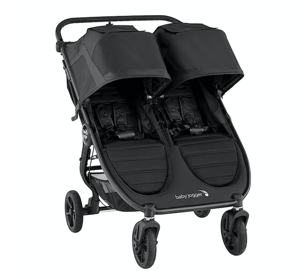 Bilde av Babyjogger City Mini GT2 Double Jet