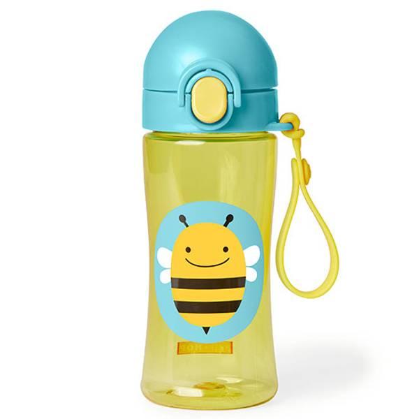 Bilde av Skip Hop Zoo Lock-top Sports Bottle Bee