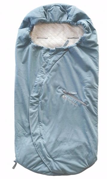 Bilde av Easygrow LITE   Vårpose   Vognpose   Blue