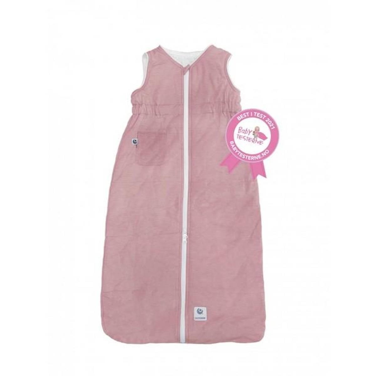 Easygrow Night bag 12-36m pink