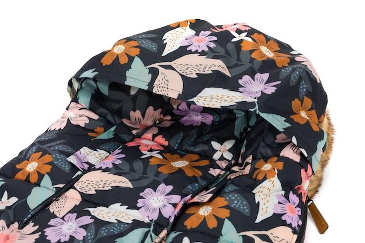 Fillikid | Vinterpose | Vognpose Manaslu | Flowers