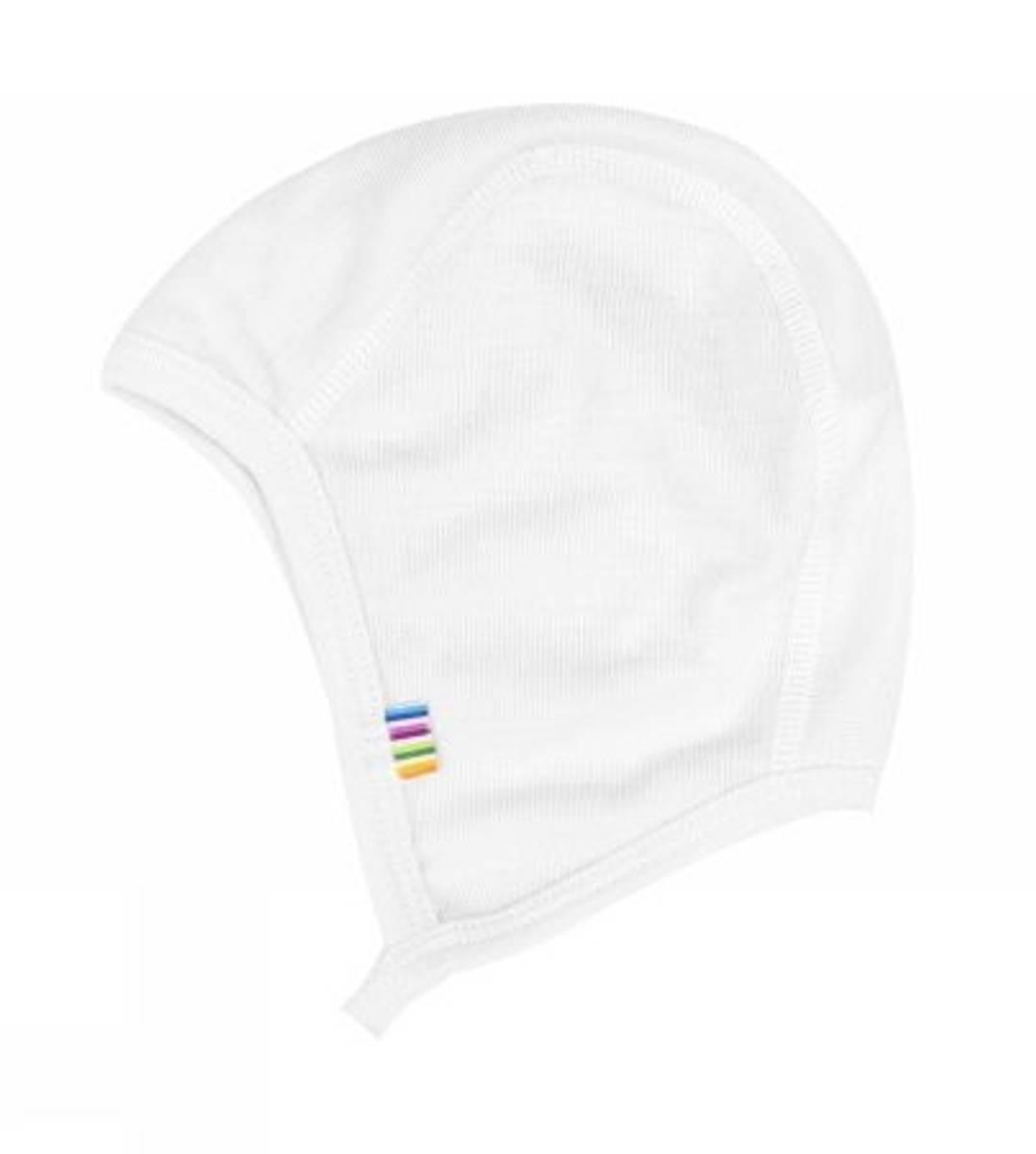 JOHA Helmet White