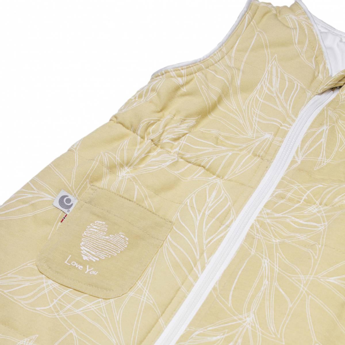 Easygrow Nattpose LEAF 3-18 Yellow