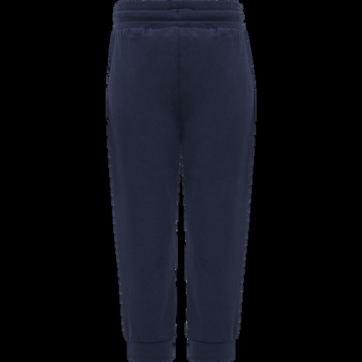Hummel Futte Pants | Black Iris