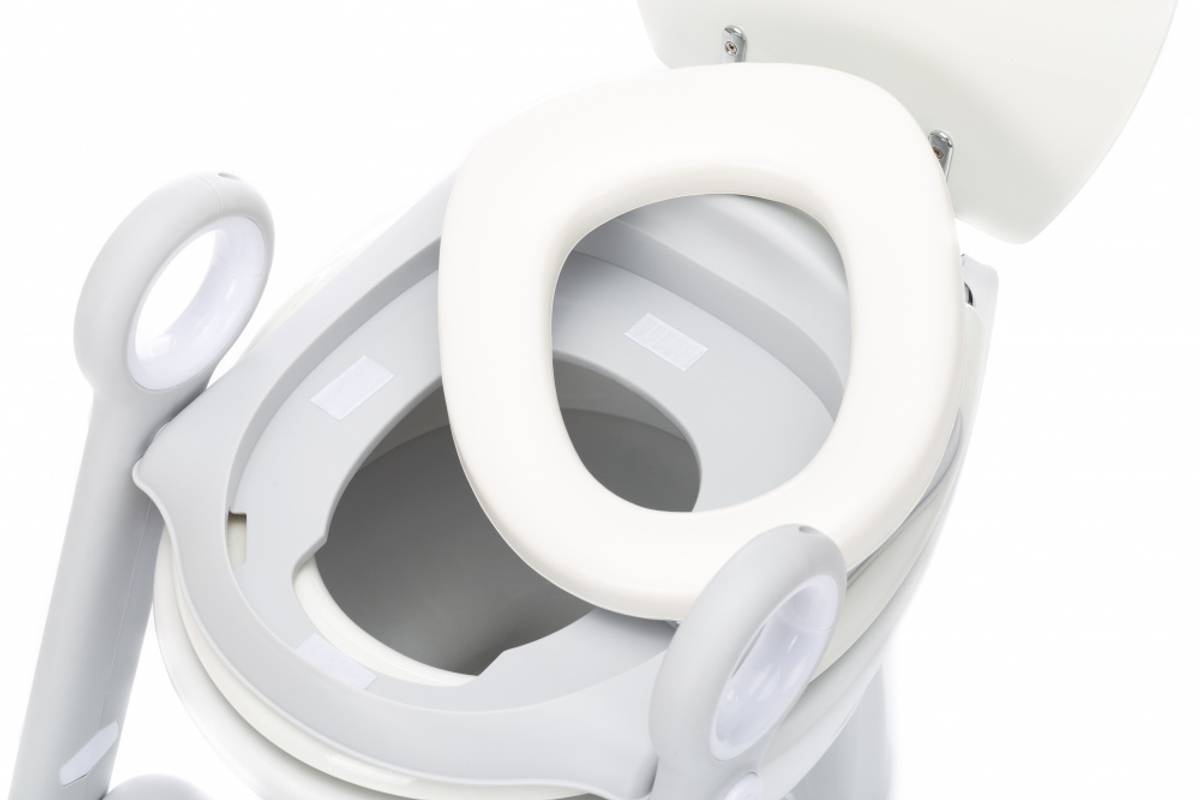 Fillikid Toalett Trener   Hvit