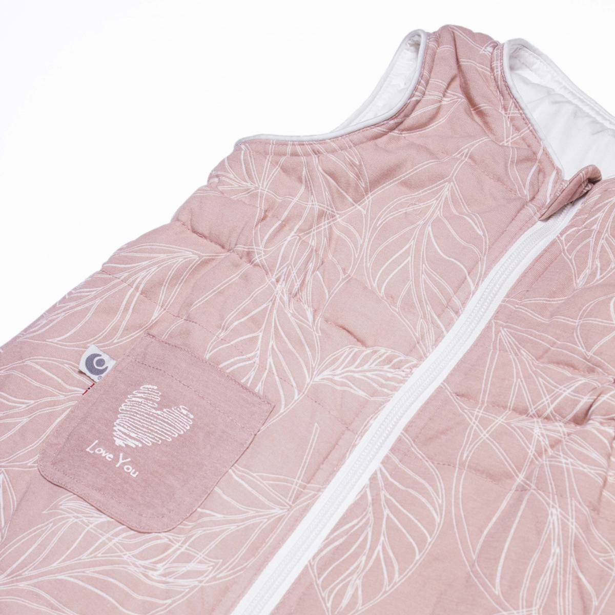Easygrow Nattpose LEAF 12-36 Pink