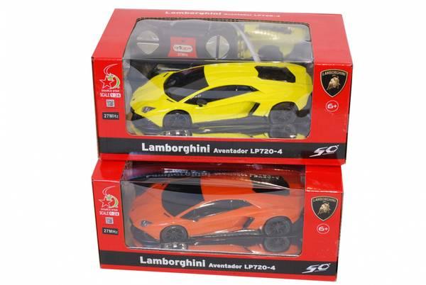 Bilde av Alrico   Lamborghini   Fjernstyrt   24 cm