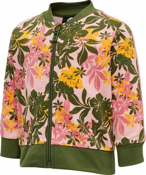 Bilde av Hummel Frida jakke | Coral Pink
