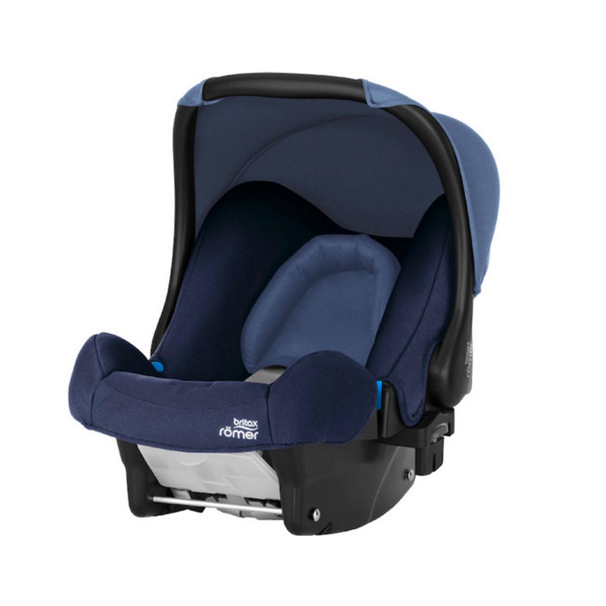 Britax Baby-Safe Bilstol 0-13 kg   Moonlight Blue