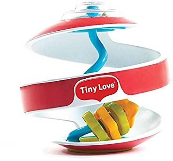 Bilde av Tiny Love Inspiral Sprial Red