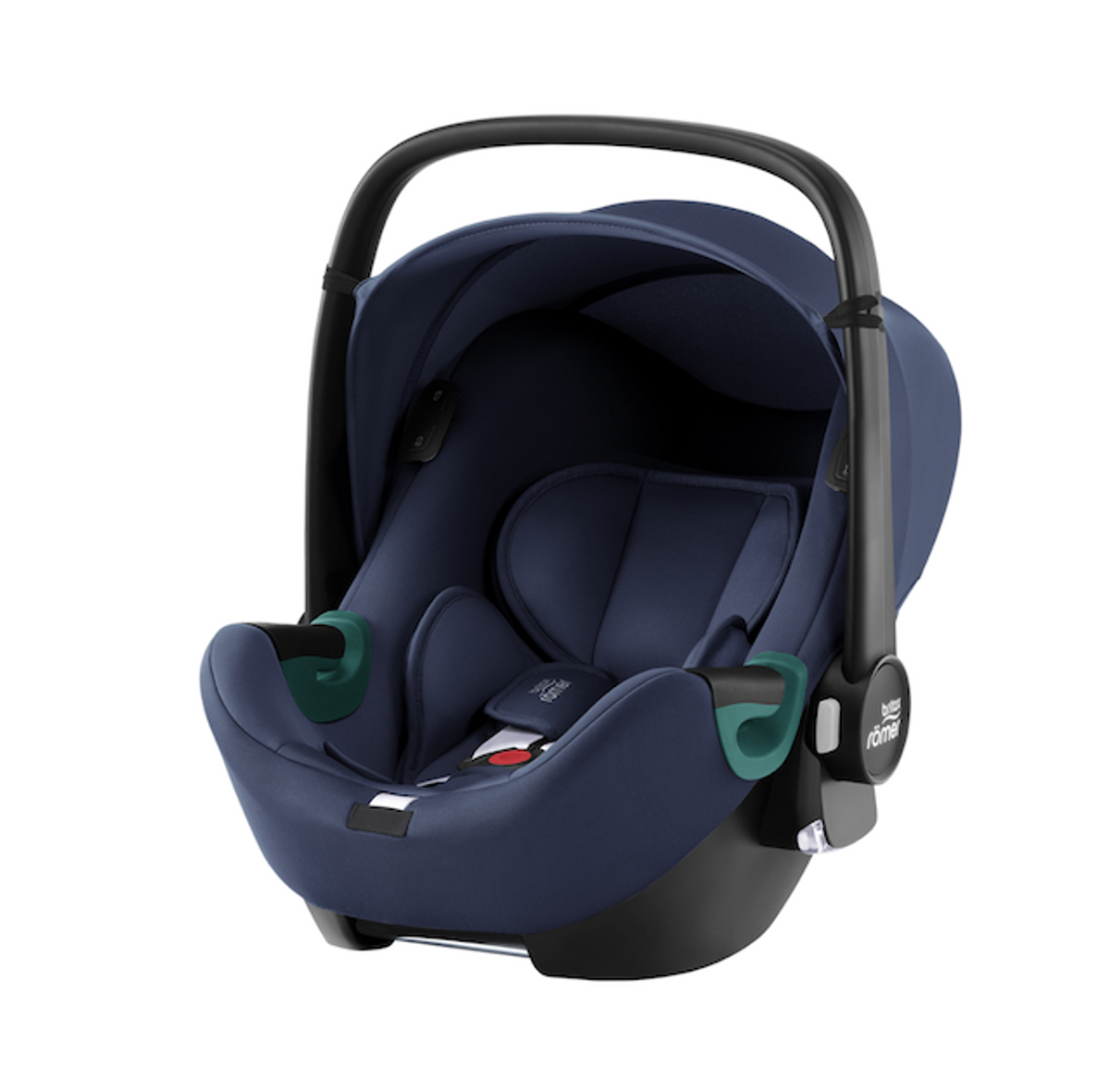 Britax Baby-Safe iSense | Indigo Blue