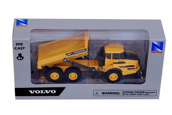 Bilde av Volvo   Dumper A25G   14cm