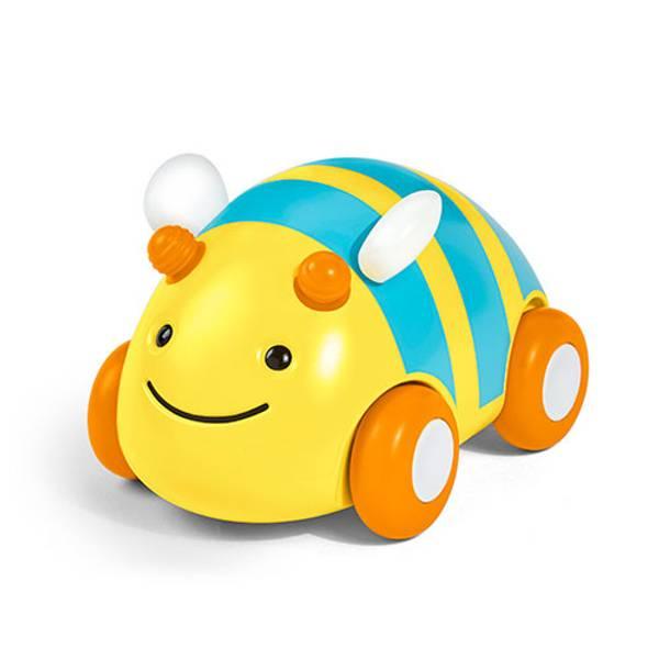 Bilde av Skip Hop   Pull & Go Car   Bee