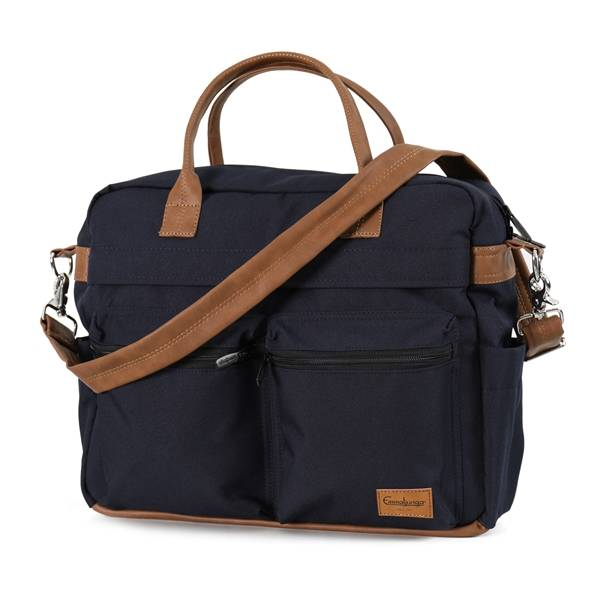 Bilde av Emmaljunga Stelleveske Travel Outdoor Navy