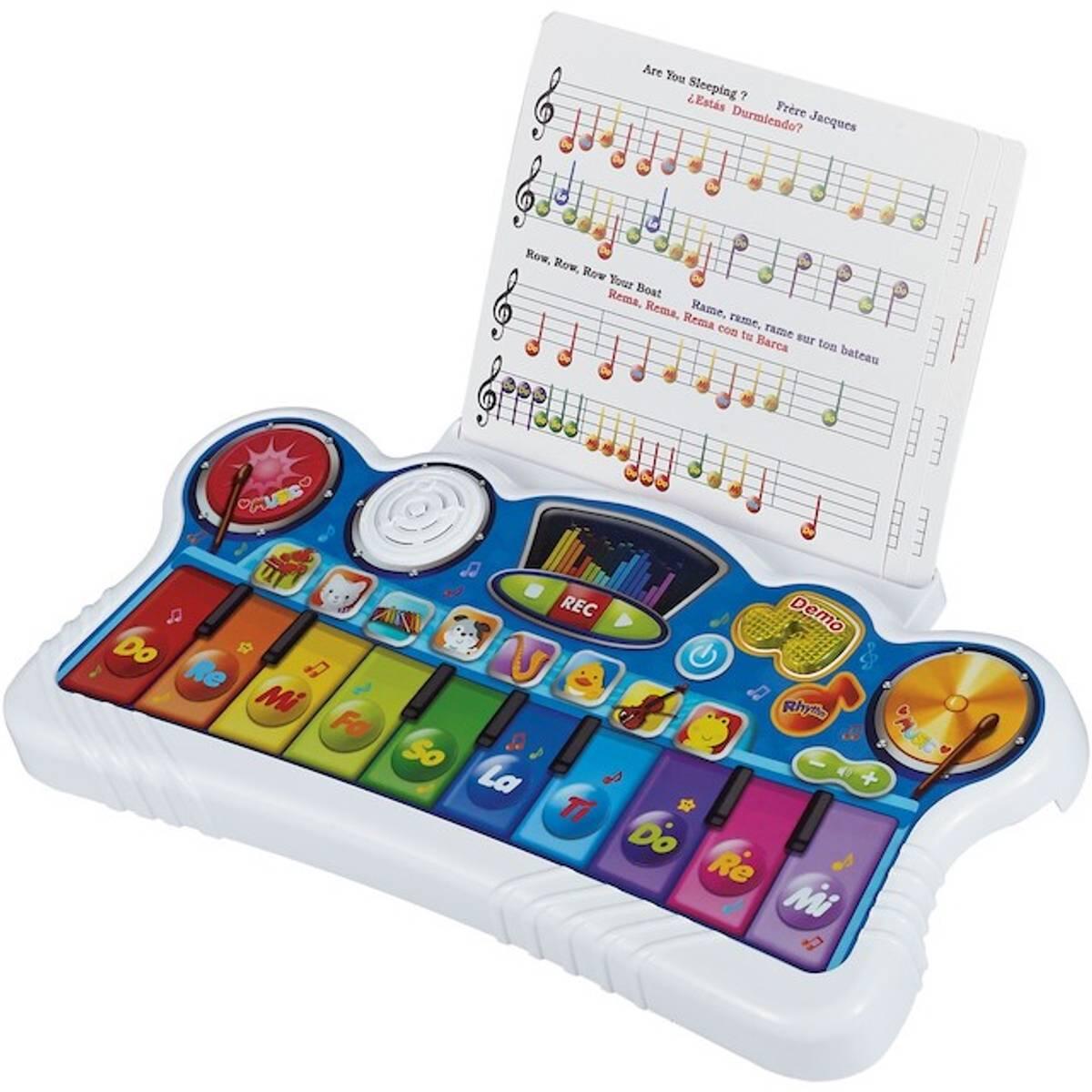 InfunBebe Keyboard Baby
