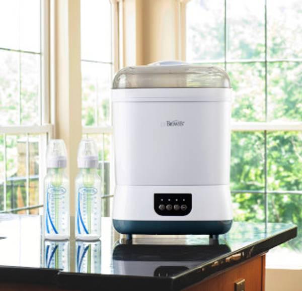 Bilde av Dr Browns Electric Sterilizer & Dryer