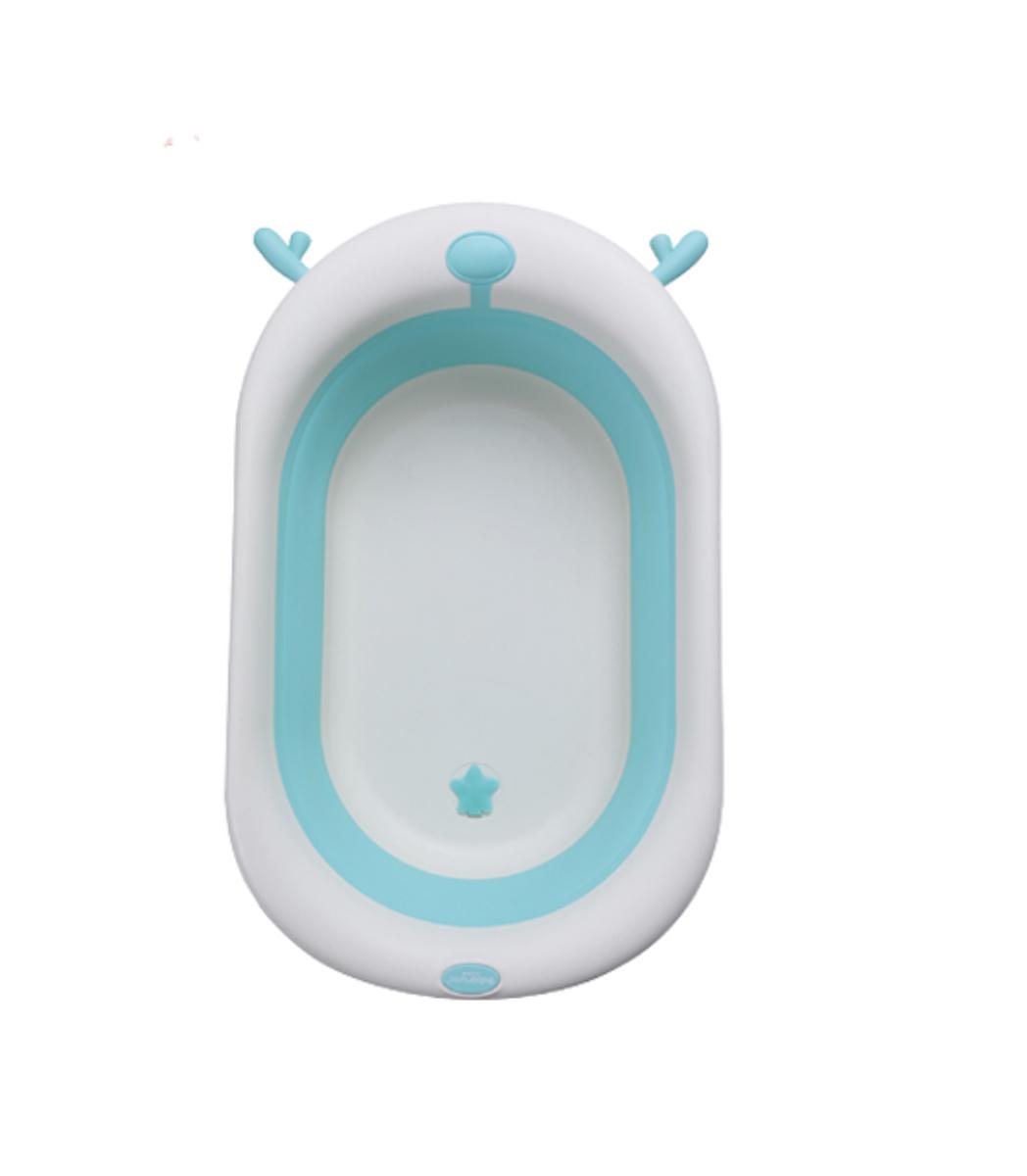 Badebalje Lux   Sammenleggbart   Aqua