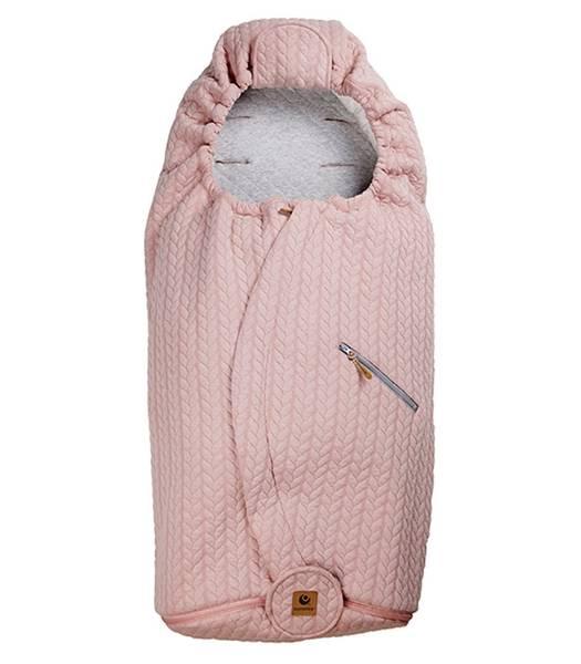 Bilde av Easygrow LITE+   Vårpose   Vognpose   Warm Pink