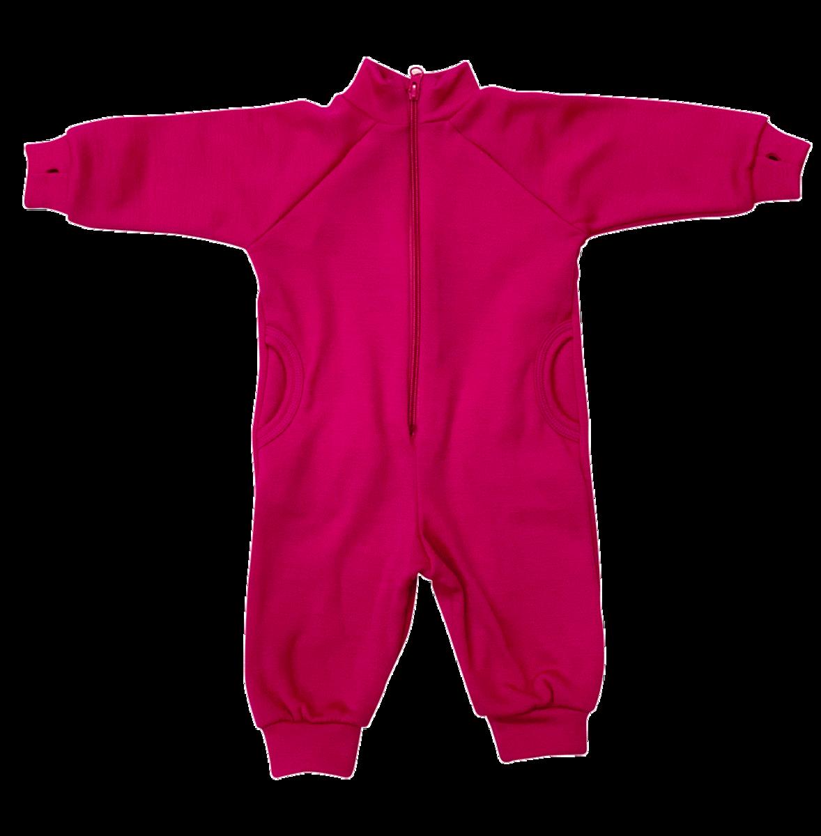 Joha Ull Jumpsuit | Beetroot
