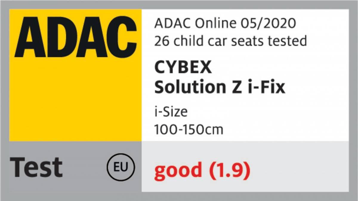 Solution Z i-Fix Deep Black