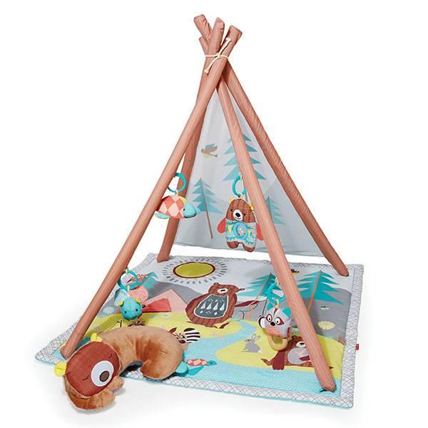 Bilde av Skip Hop Camping Cubs Babygym | Sandra Isaksson