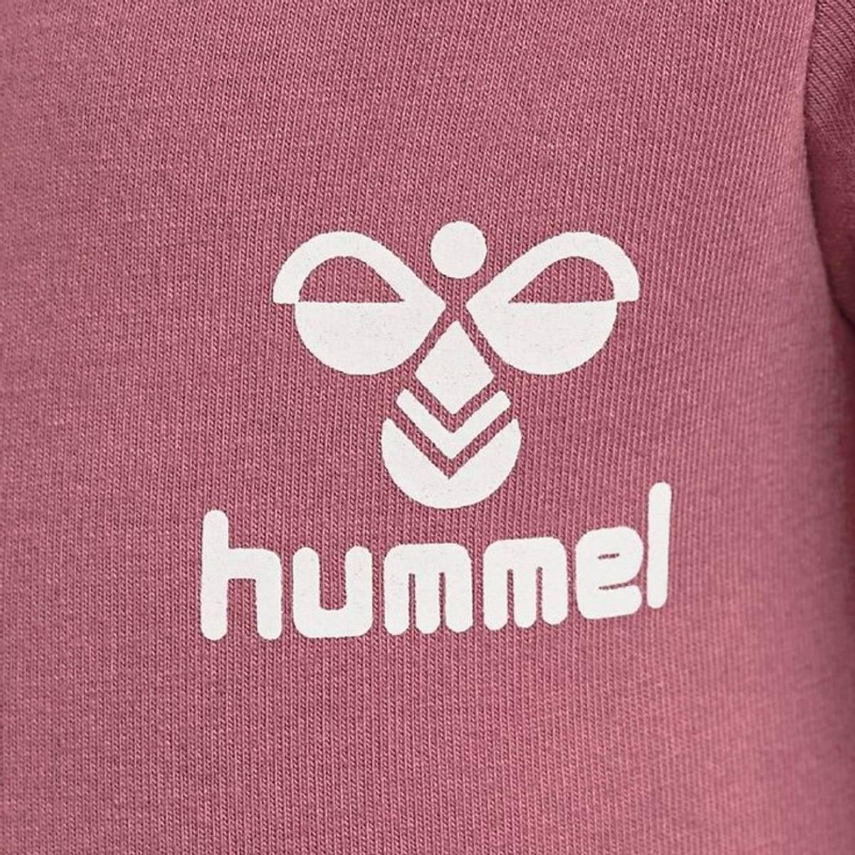Hummel Maui Body | Langermet | Heather Rose